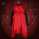 RWBY Ruby Rose Cosplay Costume cos12200 (2)