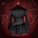 RWBY Ruby Rose Cosplay Costume cos12200 (3)