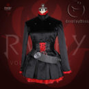 RWBY Ruby Rose Cosplay Costume cos12200 (4)