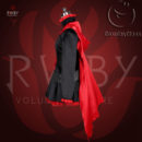 RWBY Ruby Rose Cosplay Costume cos12200 (5)