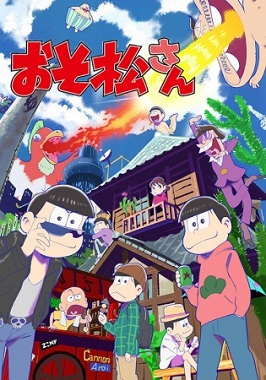 Osomatsu-san