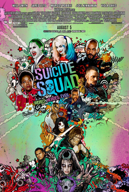 Suicide Squad
