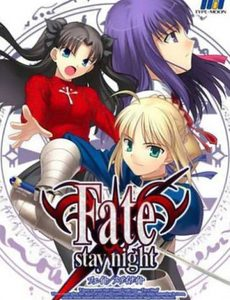 Fate/stay night Fate/zero