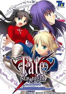 Fate/stay night Fate/zero