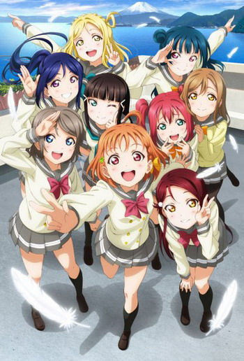 LoveLive!