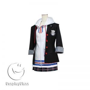 Persona 5 PANTHER Takamaki Ann Cosplay Costume