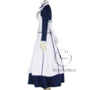 cos11350 Black Butler Kuroshitsuji Emma Maid Dress Cosplay Costume (2)