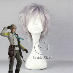 cw11501 Final Fantasy XIII FF13 Hope Estheim Cosplay Wig (1)