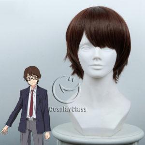 cw11502 Re CREATORS Mizushino Souta Cosplay Wig (1)