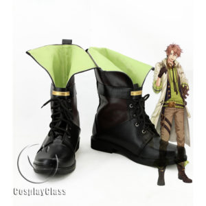 cw11513 Code Realize Victor Frankenstain Cosplay Boots (1)