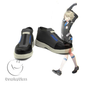 cw11567 Closers Misteltein Cosplay Shoes (1)