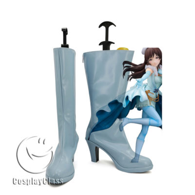 cw11571 Memories-LOVE LAIKA Cosplay Boots (1)