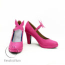 cw11592 Re Life in a different world from zero Beatrice Cosplay Shoes (2)