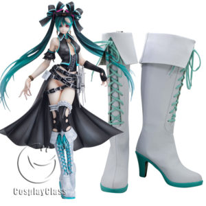 cw11742 Karune SHI-E Shiie Calcium Cosplay Boots (1)