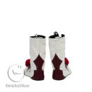 cos11359 Stephen King's It 2017 Movie Clown Cosplay Costume(Include shoes) (13)