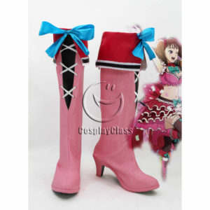 cw12055 The Seven Deadly Sins Diane Serpent's Sin Cosplay Boots (1)