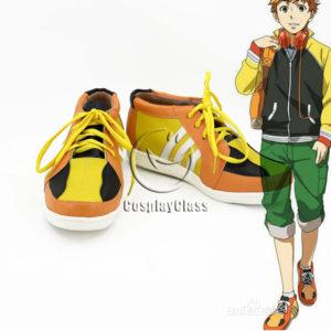 cw12226 Tokyo Ghoul Nagachika Hideyoshi Cosplay Shoes (1)