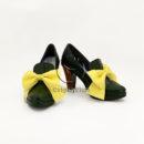 cw12350 Black Butler Edward V Cosplay Shoes (2)