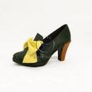 cw12350 Black Butler Edward V Cosplay Shoes (3)
