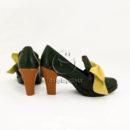 cw12350 Black Butler Edward V Cosplay Shoes (4)