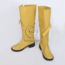 cw12414 The Witcher 3 Wild Hunt Cirilla Fiona Elen Riannon Ciri Cosplay Boots (3)