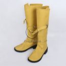 cw12414 The Witcher 3 Wild Hunt Cirilla Fiona Elen Riannon Ciri Cosplay Boots (4)