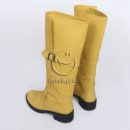 cw12414 The Witcher 3 Wild Hunt Cirilla Fiona Elen Riannon Ciri Cosplay Boots (5)