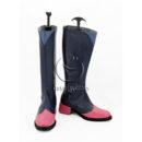cw12416 Little Witch Academia Professor Ursula Ursula sensei Cosplay Boots (2)