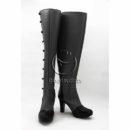 cw12502 Black Butler Ciel Phantomhive Cosplay Boots (2)