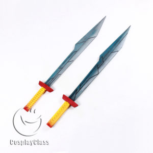 tales of zestiria how to get royal knife