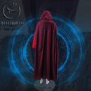 cos11485 Game of Thrones Melisandre Cosplay Costume (1)