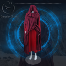 cos11485 Game of Thrones Melisandre Cosplay Costume (4)