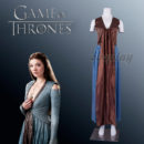 cos11490 Game of Thrones Margaery Tyrell Cosplay Costume (2)