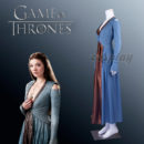 cos11490 Game of Thrones Margaery Tyrell Cosplay Costume (3)