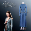 cos11490 Game of Thrones Margaery Tyrell Cosplay Costume (4)