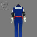cos11527 My Hero Academia Midoriya Izuku Fighting Uniforms Cosplay Costume (4)