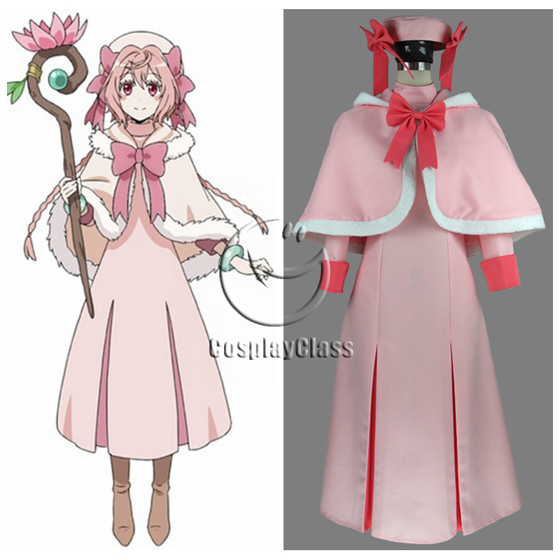Recovery Mmo Junkie Netojuu Susume Lily Cosplay