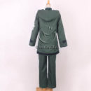 cos11593 Shoujo Shuumatsu Ryokou Girls` Last Tour Chito Cosplay Costume (2)