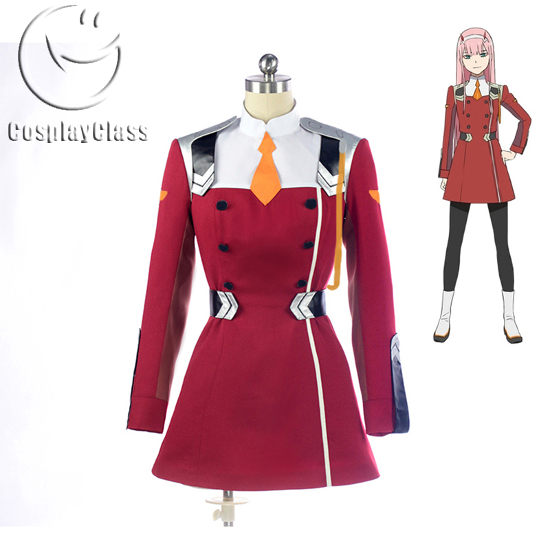 Darling In The Franxx Cosplayclass