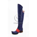 cw13020 Little Witch Academia Atsuko Kagari Cosplay Boots (2)