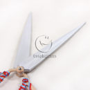cw13037 Fate Caster Scissors Cosplay Weapon Props (2)