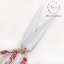 cw13037 Fate Caster Scissors Cosplay Weapon Props (5)