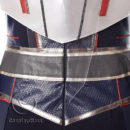 Marvel Comics Ant-Man and the Wasp Wasp Hope Van Dyne Cosplay Costume cos11844 (10)