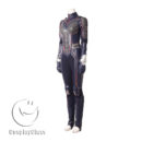 Marvel Comics Ant-Man and the Wasp Wasp Hope Van Dyne Cosplay Costume cos11844 (18)