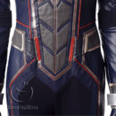 Marvel Comics Ant-Man and the Wasp Wasp Hope Van Dyne Cosplay Costume cos11844 (3)