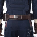 Marvel Comics Avengers Infinity War Captain America Steven  Rogers Cosplay Costume cos11842 (20)