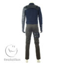 Marvel Comics Avengers Infinity War Winter Soldier Bucky Barnes Cosplay Costume cos11848 (23)