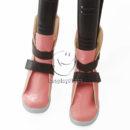 Tekken 7 Lucky Chloe Cosplay Shoes cw13121 (4)