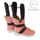 Tekken 7 Lucky Chloe Cosplay Shoes cw13121 (5)