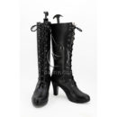 Black Butler Ciel Phantomhive Cosplay Boots cw13235 (2)